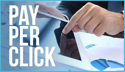 Pay Per Click Advertising 1