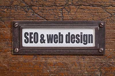 SEO and Webdesign
