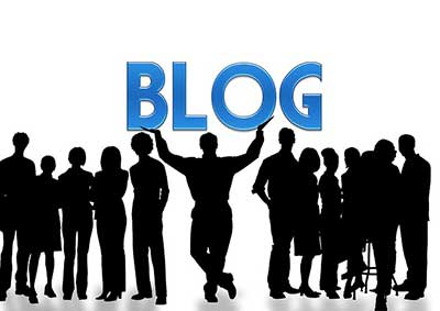 What is Blogger.com?