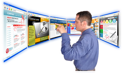 Web Site Theme - Is Your Sites Theme Search Engine Friendly?