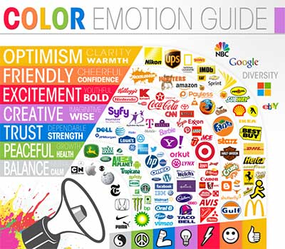 What Is The Color Of Your Website?
