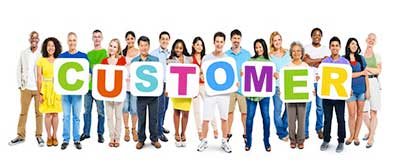 generate more customers