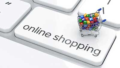 people want online shopping