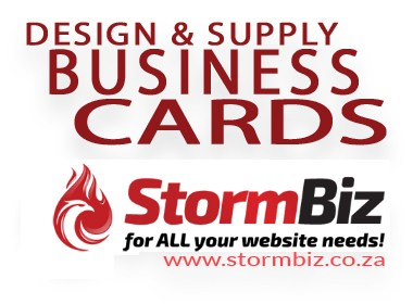 Design and supply Business Cards