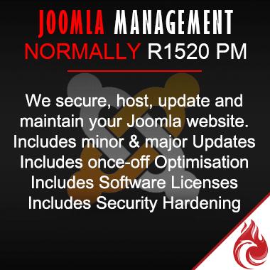 Joomla Management Package