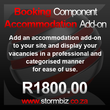 Accommodation Component