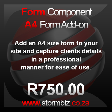 Form Component