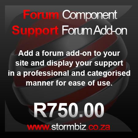 Forum Component