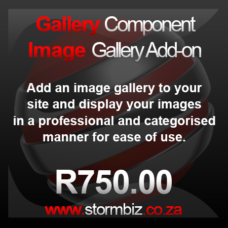 Gallery Component