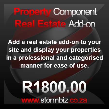 Property Component
