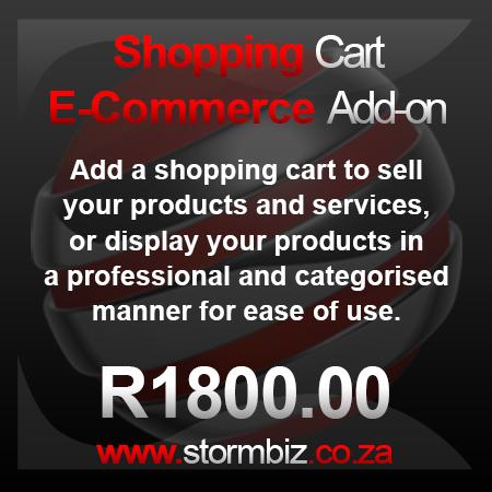 E-Commerce Component