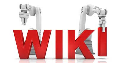 Wiki - What SEOs Can Learn From It